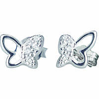 ear-rings child jewellery Engelsrufer Herzengel HEE-BUTTERFLY