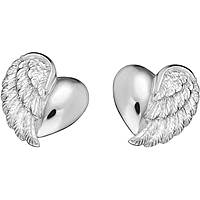 ear-rings child jewellery Engelsrufer Herzengel HEE-HEARTWING