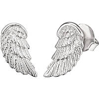 ear-rings child jewellery Engelsrufer Herzengel HEE-WING