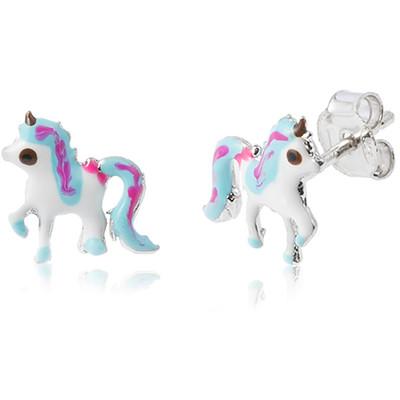 ear-rings child jewellery GioiaPura GPSRSOR1639