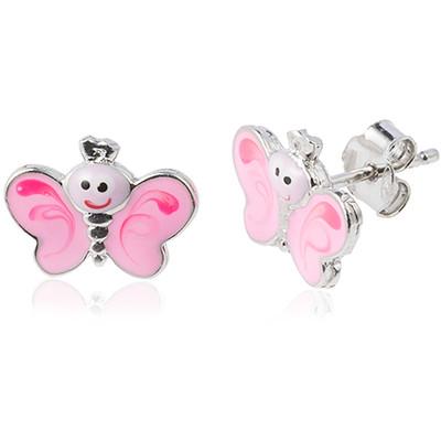 ear-rings child jewellery GioiaPura GPSRSOR1640