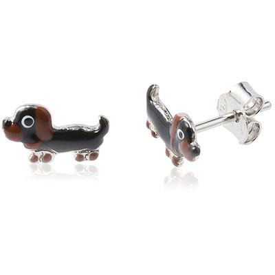 ear-rings child jewellery GioiaPura GPSRSOR1644