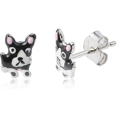 ear-rings child jewellery GioiaPura GPSRSOR1646