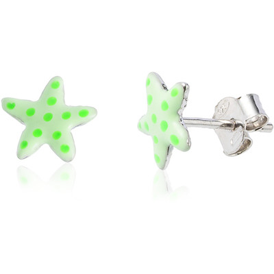 ear-rings child jewellery GioiaPura GPSRSOR1654