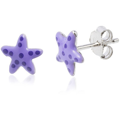 ear-rings child jewellery GioiaPura GPSRSOR1655