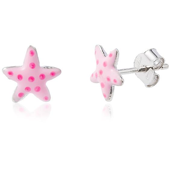 ear-rings child jewellery GioiaPura GPSRSOR1656