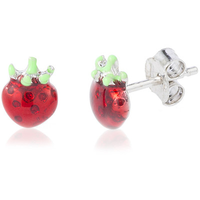 ear-rings child jewellery GioiaPura GPSRSOR1658