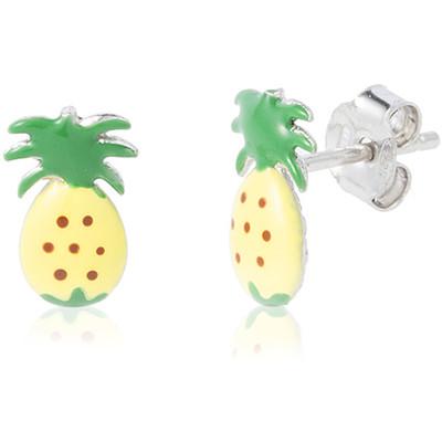 ear-rings child jewellery GioiaPura GPSRSOR1661