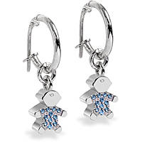 ear-rings child jewellery Jack&co Babies JCE0546