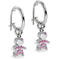 ear-rings child jewellery Jack&co Babies JCE0547