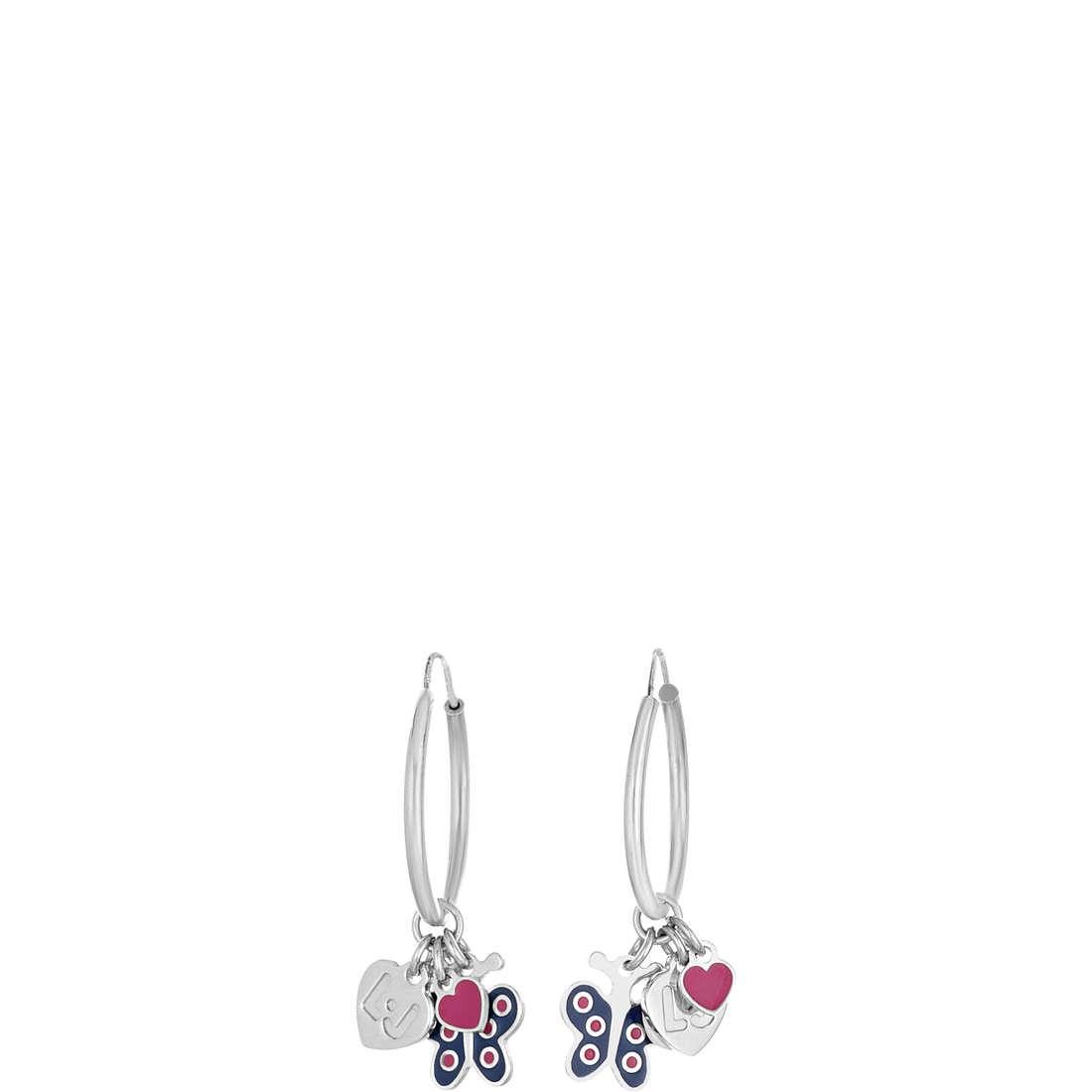 ear-rings child jewellery Liujo BLJ350