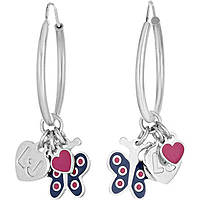 ear-rings child jewellery Liujo BLJ350