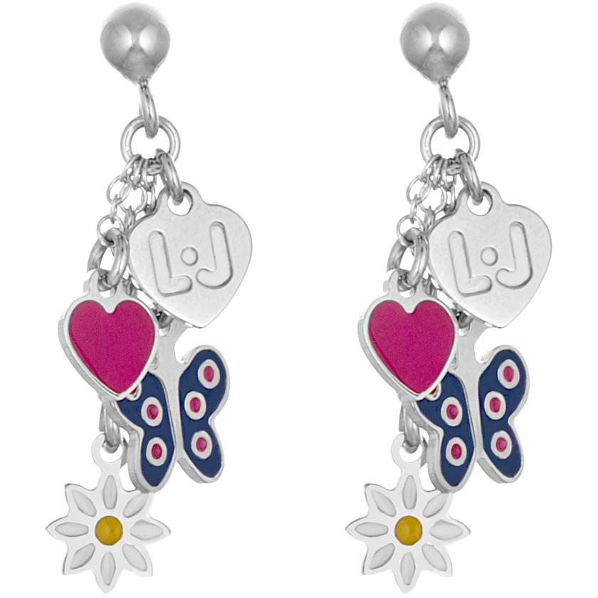 ear-rings child jewellery Liujo BLJ352