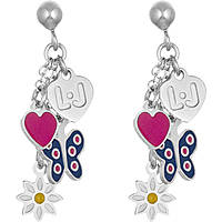 ear-rings child jewellery Liujo BLJ352