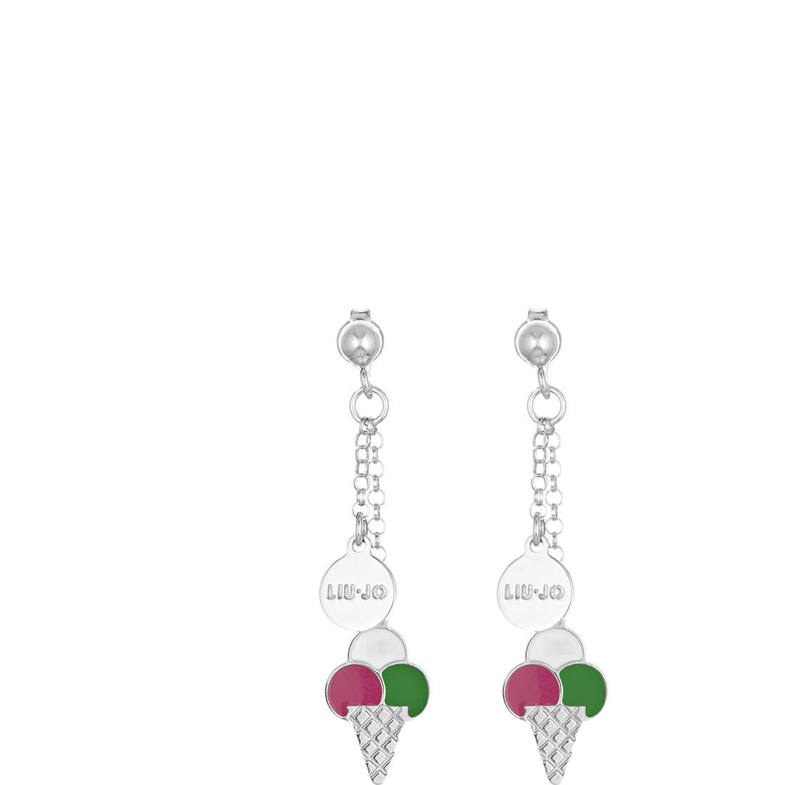 ear-rings child jewellery Liujo BLJ357