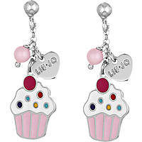ear-rings child jewellery Liujo BLJ363