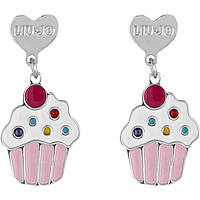 ear-rings child jewellery Liujo BLJ364