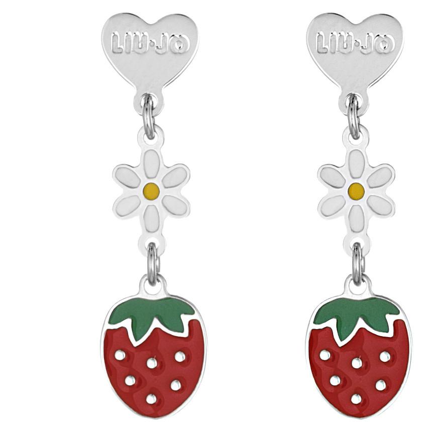 ear-rings child jewellery Liujo BLJ371