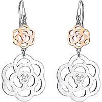 ear-rings woman jewellery 2Jewels Beautiful Garden 261228