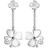 ear-rings woman jewellery 2Jewels Buona Fortuna 261166