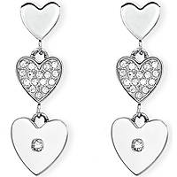 ear-rings woman jewellery 2Jewels Petits Coeurs 261224