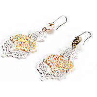 ear-rings woman jewellery 4US Cesare Paciotti 4UOR1212W