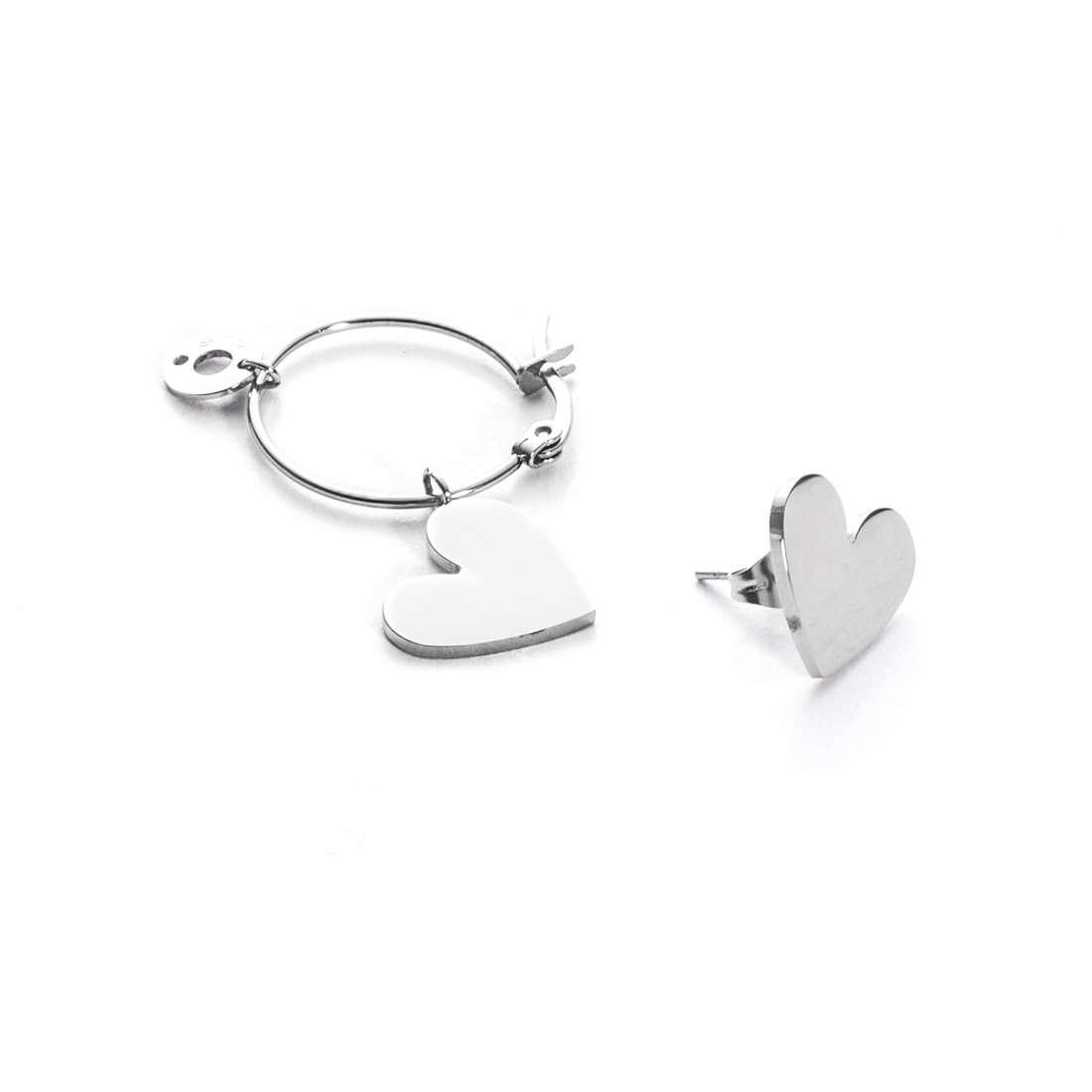 ear-rings woman jewellery 4US Cesare Paciotti 4UOR1434W