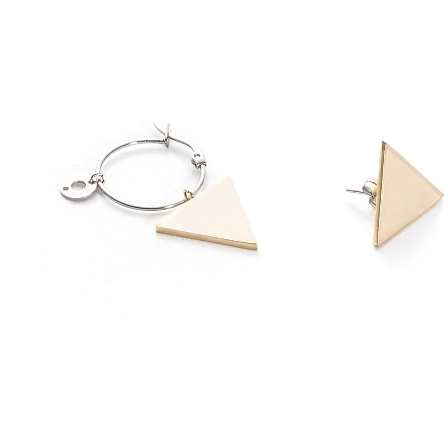 ear-rings woman jewellery 4US Cesare Paciotti 4UOR1438W