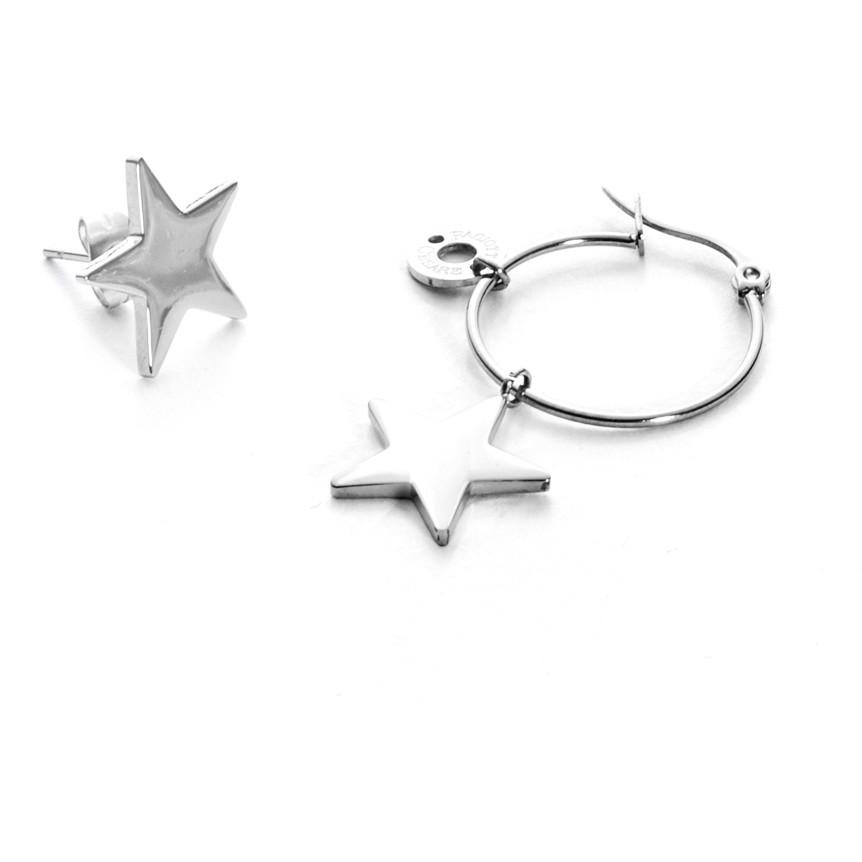 ear-rings woman jewellery 4US Cesare Paciotti 4UOR1452W