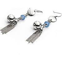 ear-rings woman jewellery 4US Cesare Paciotti Classic Collection 4UOR1591W