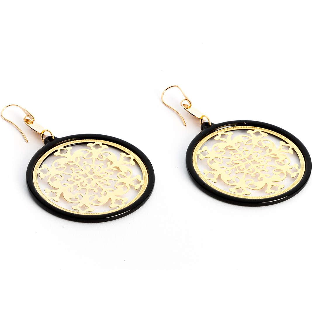 ear-rings woman jewellery 4US Cesare Paciotti Design 4UOR1092W