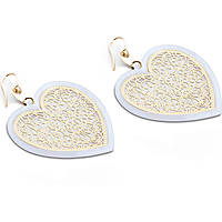 ear-rings woman jewellery 4US Cesare Paciotti Emotion 4UOR1098W