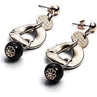 ear-rings woman jewellery 4US Cesare Paciotti Regal Meeting 4UOR1822W