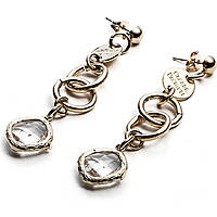 ear-rings woman jewellery 4US Cesare Paciotti Ring Game 4UOR1810W