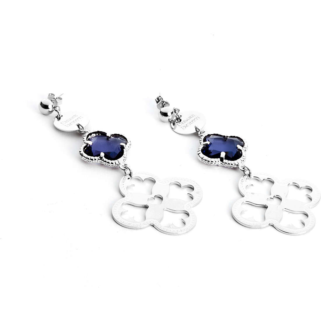 ear-rings woman jewellery 4US Cesare Paciotti Treasure 4UOR1083W