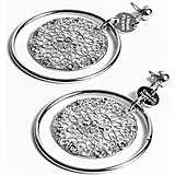 ear-rings woman jewellery 4US Cesare Paciotti Woman Classic 4UOR1766W