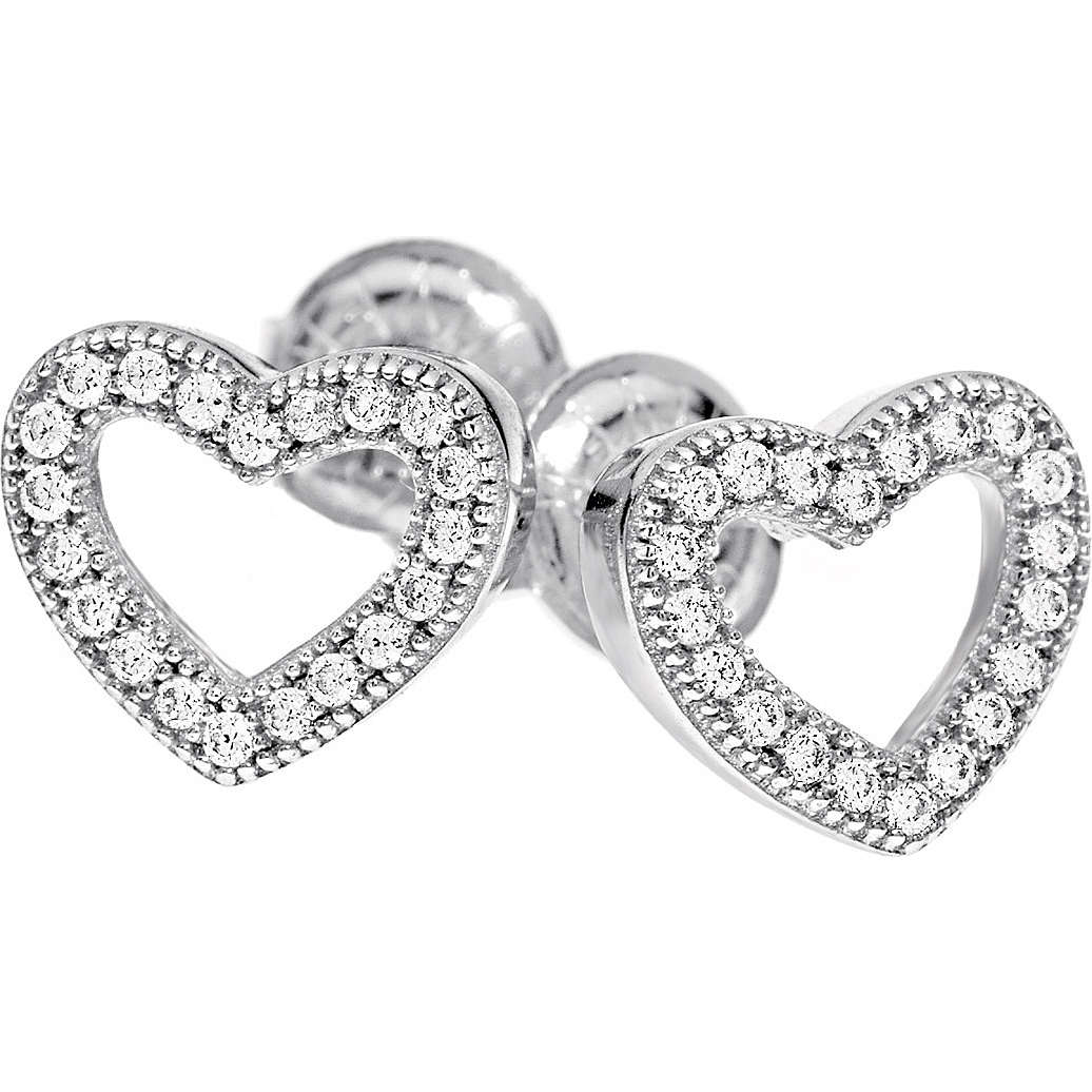 ear-rings woman jewellery Ambrosia AAO 002