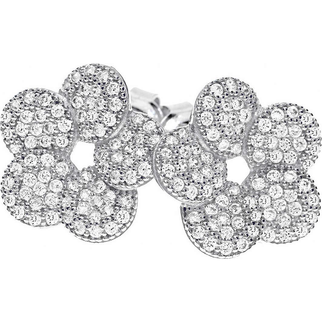 ear-rings woman jewellery Ambrosia AAO 003