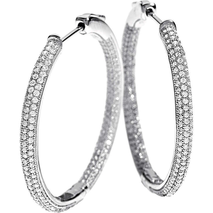 ear-rings woman jewellery Ambrosia AAO 008
