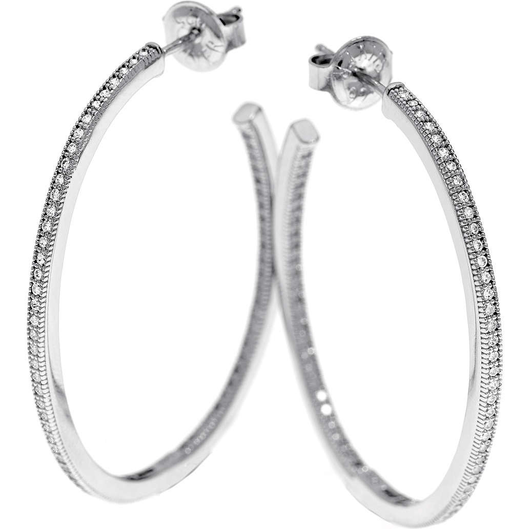 ear-rings woman jewellery Ambrosia AAO 012