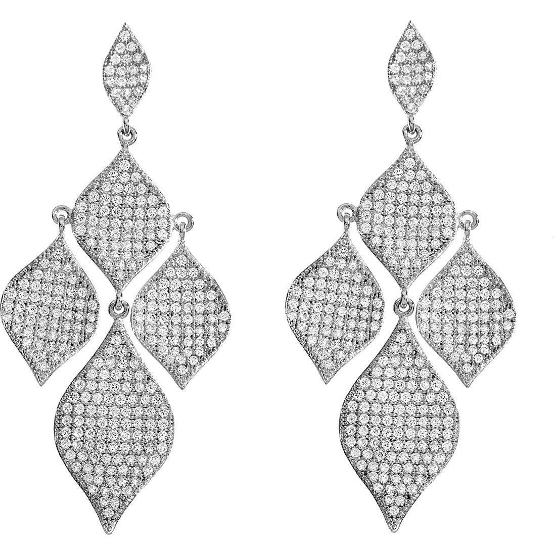 ear-rings woman jewellery Ambrosia AAO 016