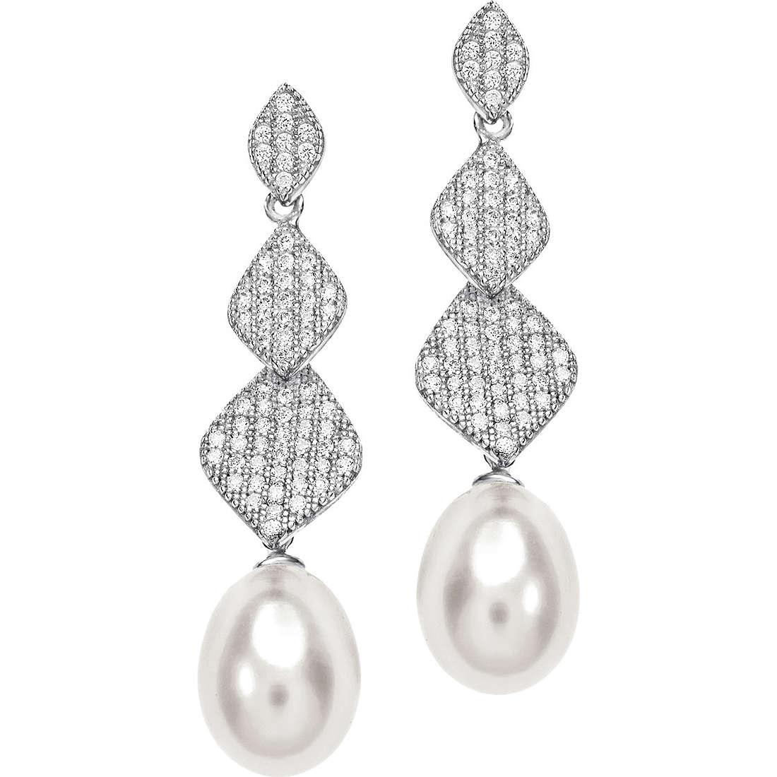 ear-rings woman jewellery Ambrosia AAO 026