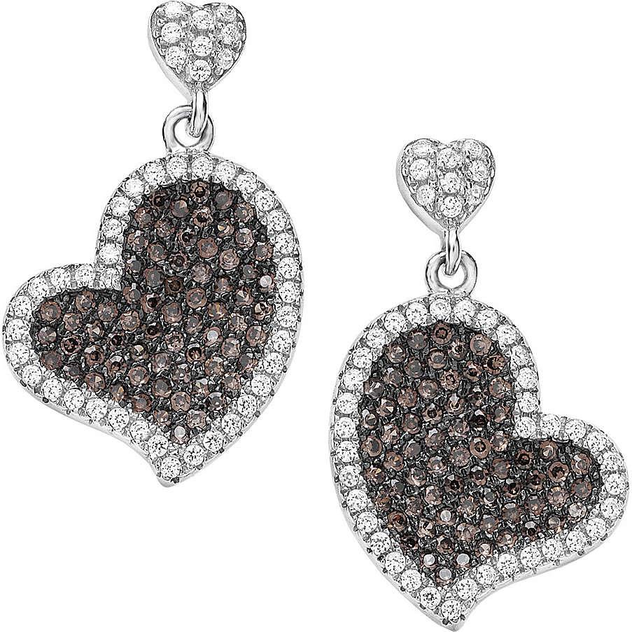 ear-rings woman jewellery Ambrosia AAO 029