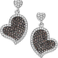 ear-rings woman jewellery Ambrosia AAO 029
