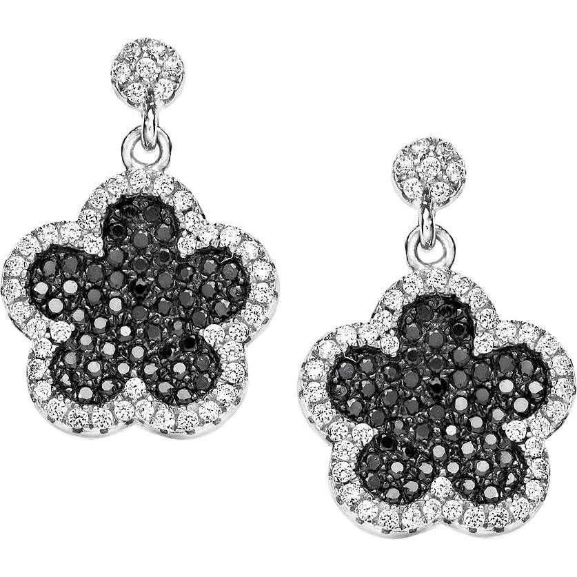 ear-rings woman jewellery Ambrosia AAO 030