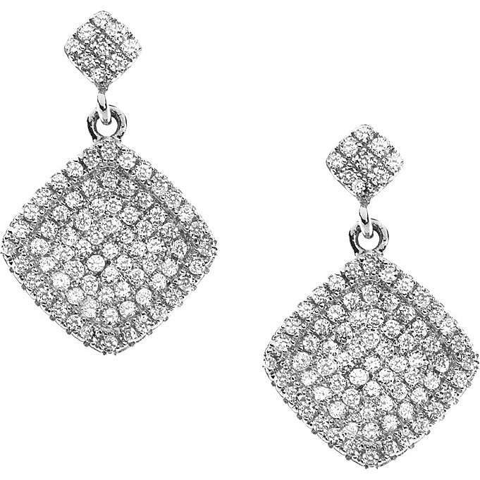 ear-rings woman jewellery Ambrosia AAO 035
