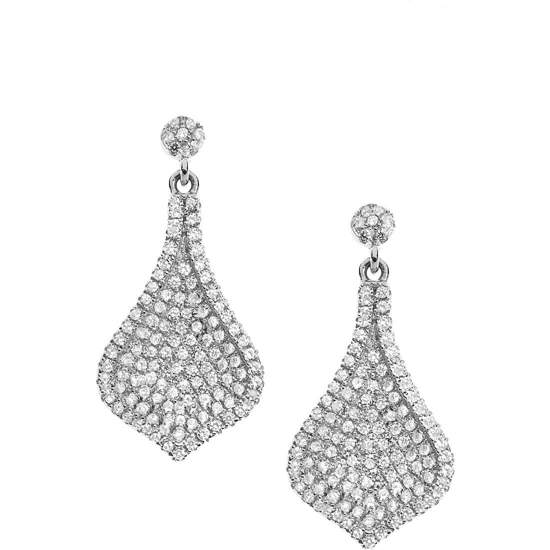 ear-rings woman jewellery Ambrosia AAO 037