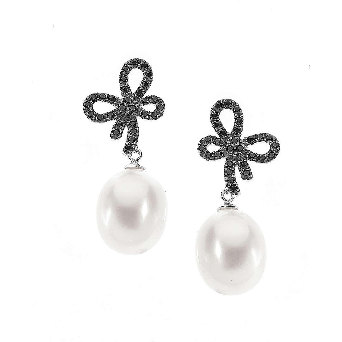 ear-rings woman jewellery Ambrosia AAO 039