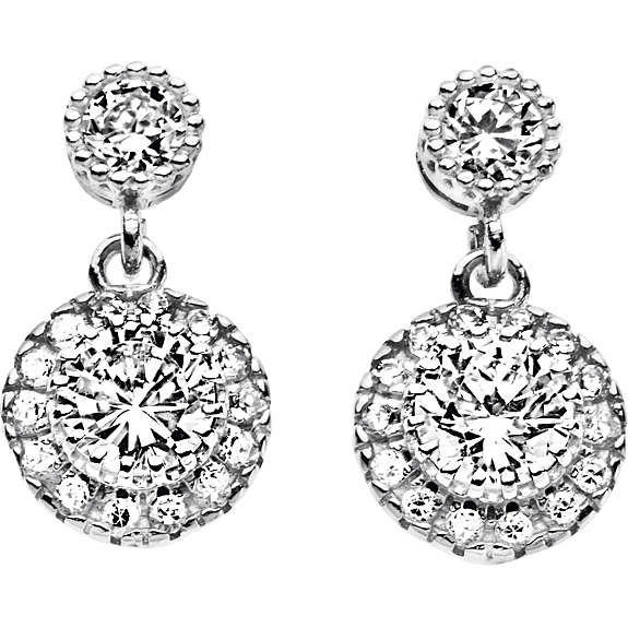 ear-rings woman jewellery Ambrosia AAO 046