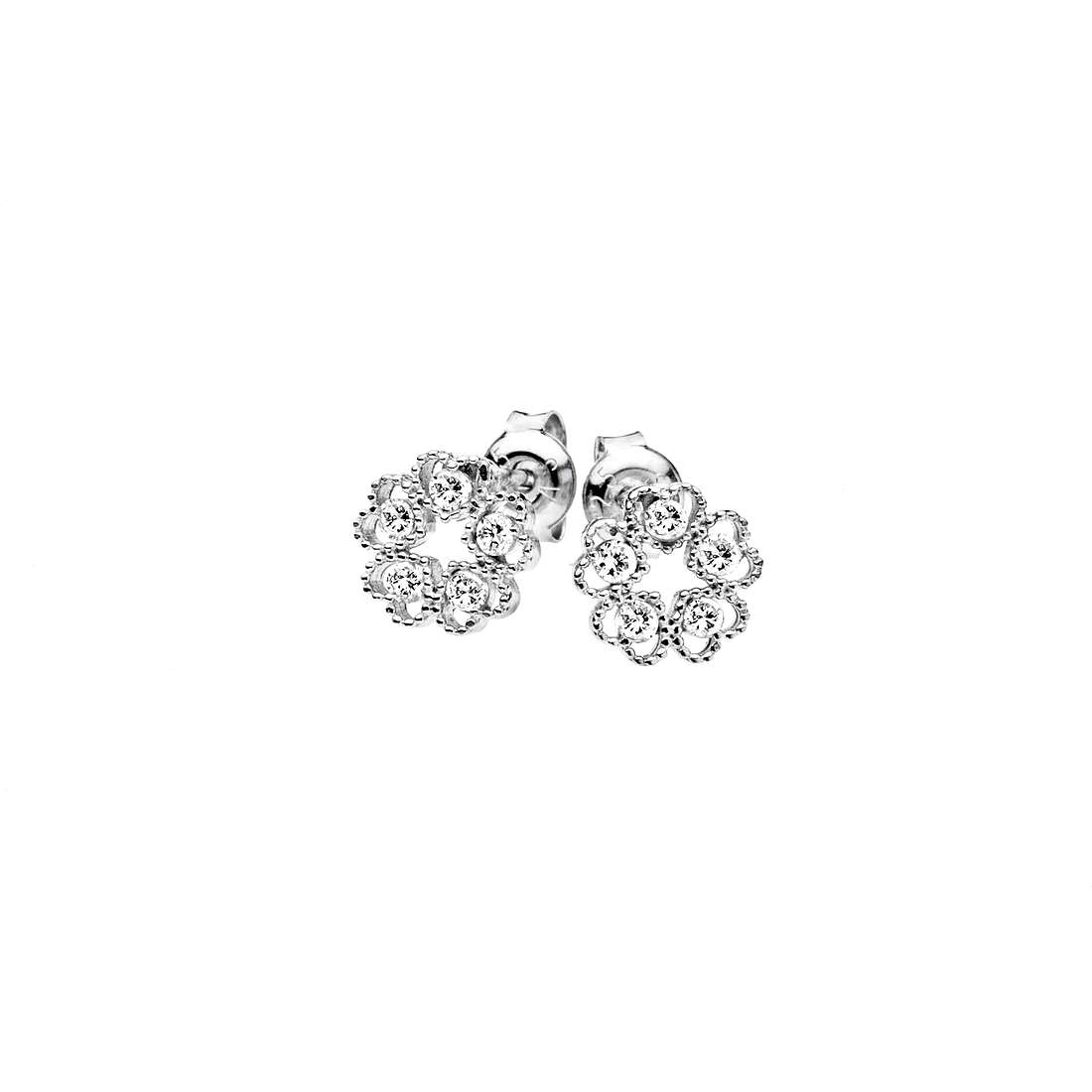 ear-rings woman jewellery Ambrosia AAO 049